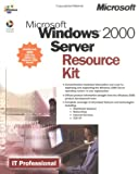 Microsoft  Windows  2000 Server Resource Kit (It-Resource Kit)