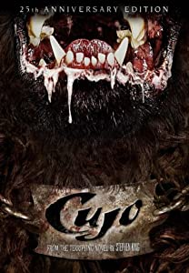 "Cover of ""Cujo (25th Anniversary Edition)..."