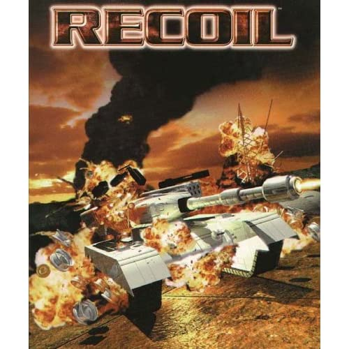 RECOIL - Highly Compressed (33Mb)