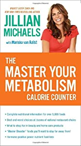 "Cover of ""The Master Your Metabolism Calo..."
