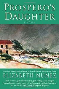 "Cover of ""Prospero's Daughter: A Novel"""