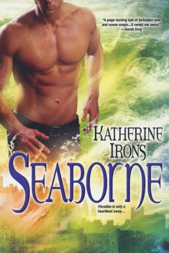 Seaborne by Katherine Irons