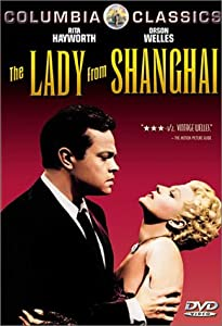 "Cover of ""The Lady from Shanghai"""