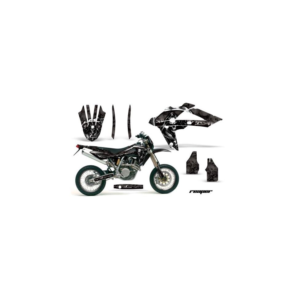 AMR Racing Husqvarna Tc TXC Te Wr 125 250 450 510 Mx Dirt