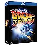 バック・トゥ・ザ・フューチャー 25thアニバーサリー Blu-ray BOX [Blu-ray] -