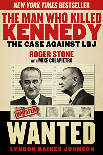 The Man Who Killed Kennedy: The Case Against...
