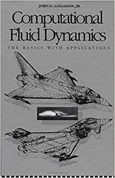Computational Fluid Dynamics: John Anderson: 9780070016859