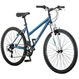 "Granite Peak 26"" Ladies Mountain Bike blue"