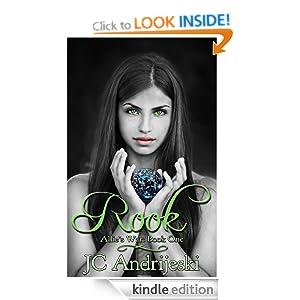 Rook: Allie's War, Book One