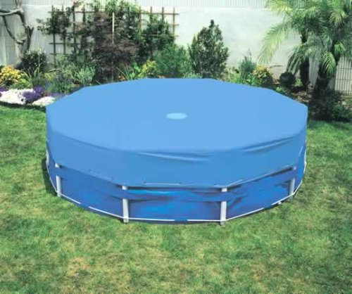 12 Ft Cover for Intex Style Frame Pools