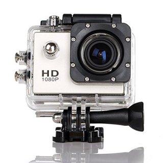 CCBETTER CS720 1080P Sport fotocamera impermeabile 1