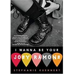 I Wanna Be Your Joey Ramone