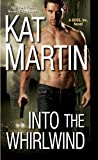 Into the Whirlwind (BOSS, Inc) by Kat Martin