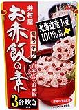 井村屋 お赤飯の素 230g×12袋