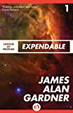 Expendable (League of Peoples, 1)