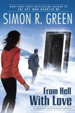 From Hell With Love (Secret Histories, #4)