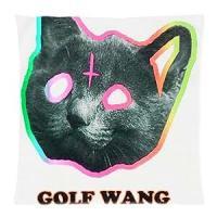 Amazon.com: Ofwgkta Odd Future OF Earl Golf Wang SKCASE ...