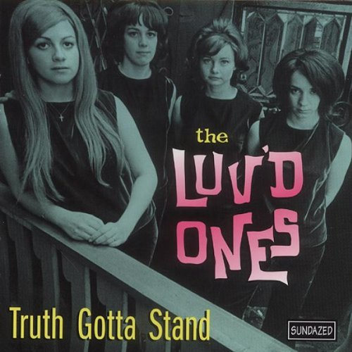 The Luvd Ones-Truth Gotta Stand-REISSUE-CD-FLAC-1999-BUDDHA Download