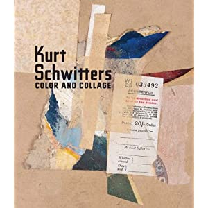 Kurt Schwitters: Color and Collage (Menil Collection)