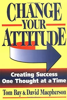 """Cover of """"Change Your Attitude"""""""