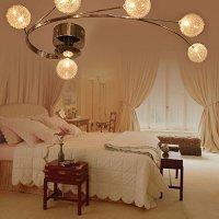 ANNT Modern Home Ceiling Light Fixture Flush Mount ...