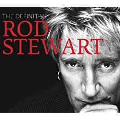 DEFINITIVE ROD STEWART, THE  1