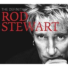 DEFINITIVE ROD STEWART, THE  33