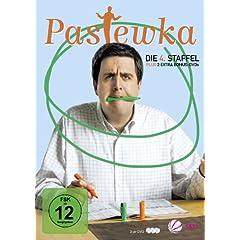 Pastewka (4. Staffel, 12 Folgen) (3 DVDs)