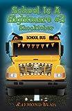 School Is A Nightmare #3 Shocktober