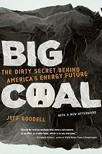 "Cover of ""Big Coal: The Dirty Secret Behi..."