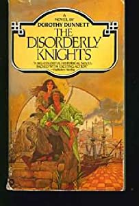 "Cover of ""The Disorderly Knights"""
