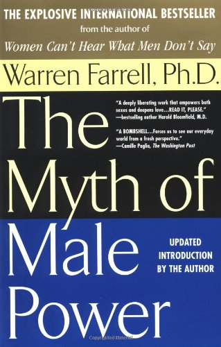 Myth Of Male Power