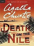Death on the Nile: Hercule Poirot Investigates (Hercule Poirot Mysteries)