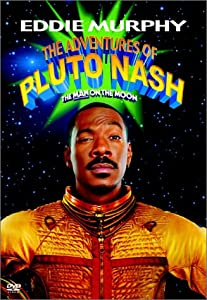 "Cover of ""The Adventures of Pluto Nash"""