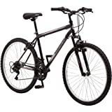 "26"" Men's Bike Black/Red Roadmaster Granite Peak"