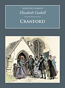 "Cover of ""Cranford (Nonsuch Classics)"""