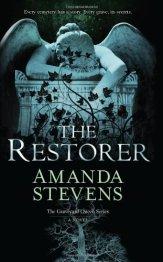 The Restorer (The Graveyard Queen, #1)