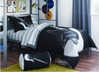 Musical Themed Bedding and Bedroom Decor