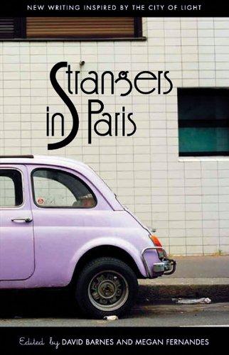 Strangers in Paris