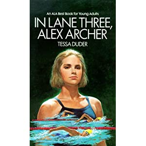 In Lane Three, Alex Archer