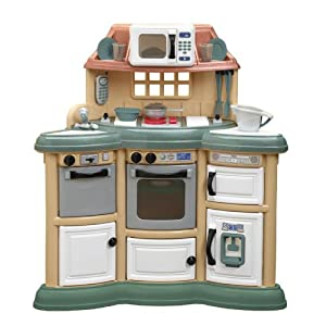 Amazon Toy Kitchen 30  over 50 off  Thrifty NW Mom