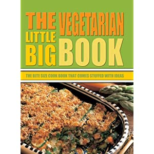 The Little Big Vegetarian Book