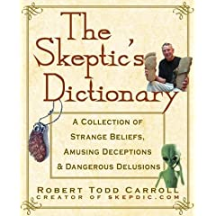 The Skepdic's Dictionary - The book!