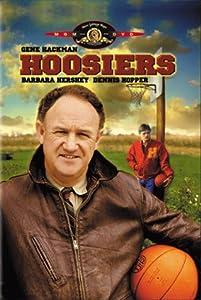 """Cover of """"Hoosiers"""""""
