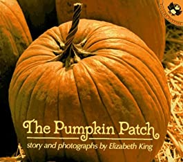 "Cover of ""The Pumpkin Patch (Picture Puff..."