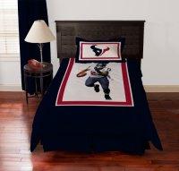 Texans Comforters, Houston Texans Comforter, Texans ...