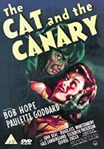 "Cover of ""The Cat and the Canary [Region ..."