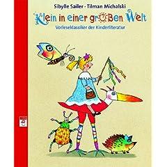 Klein in einer großen Welt. Mit CD. Vorleseklassiker der Kinderliteratur