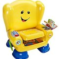 Fisher price smart stages chair yellow amazon co uk baby
