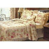 >>>Cheap Chic Shabby Romantic Rose Bedding Quilt Set Queen ...
